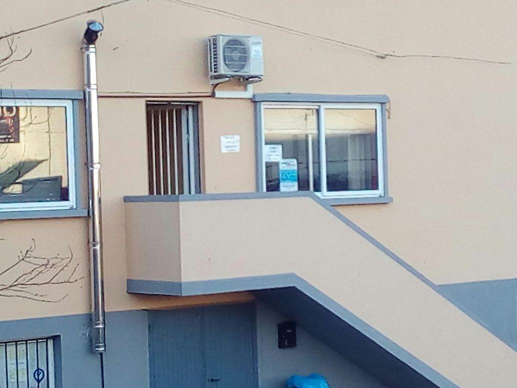 Climatizaci n habitaci n galicia instalaciones for Oficina de emprego galicia