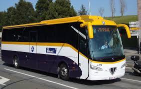 Autobus monbus
