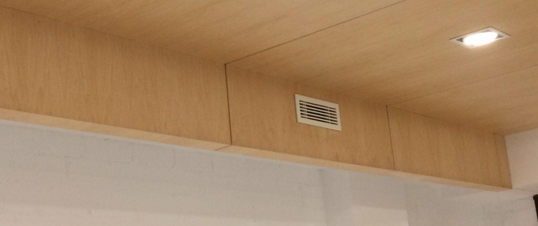 rejillas aire acondicionado