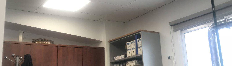 climatización oficinas